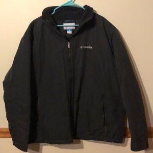 Men's XXL Columbia Coat